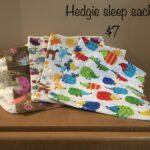 Hedgie Sleep Sack